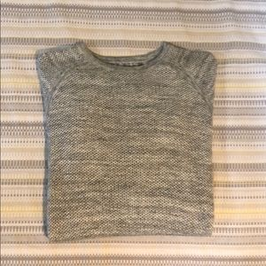 H&M extra long sweater